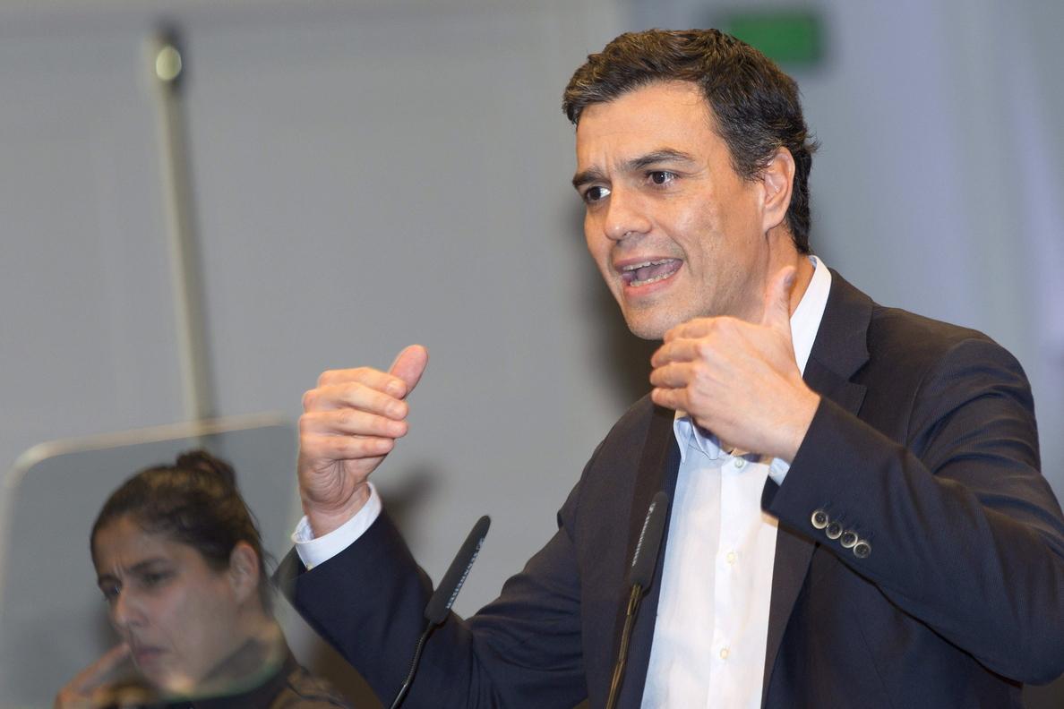Sánchez dice que la decisión del Supremo demuestra el fracaso de la reforma laboral
