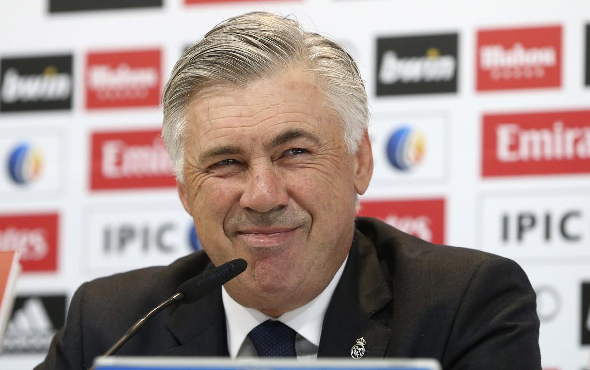El secreto de Ancelotti para pasar de estar despedido a ganar cuatro títulos