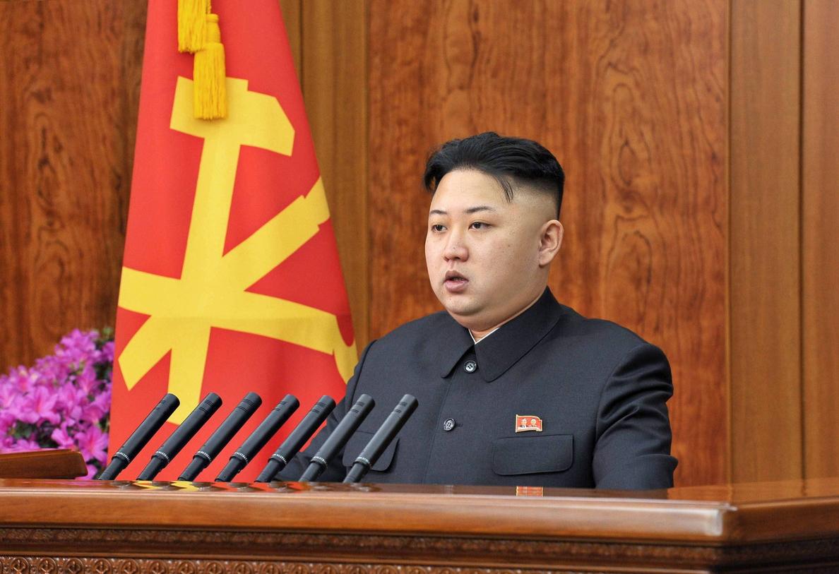 EEUU estudia incluir a Corea del Norte como patrocinador del terrorismo