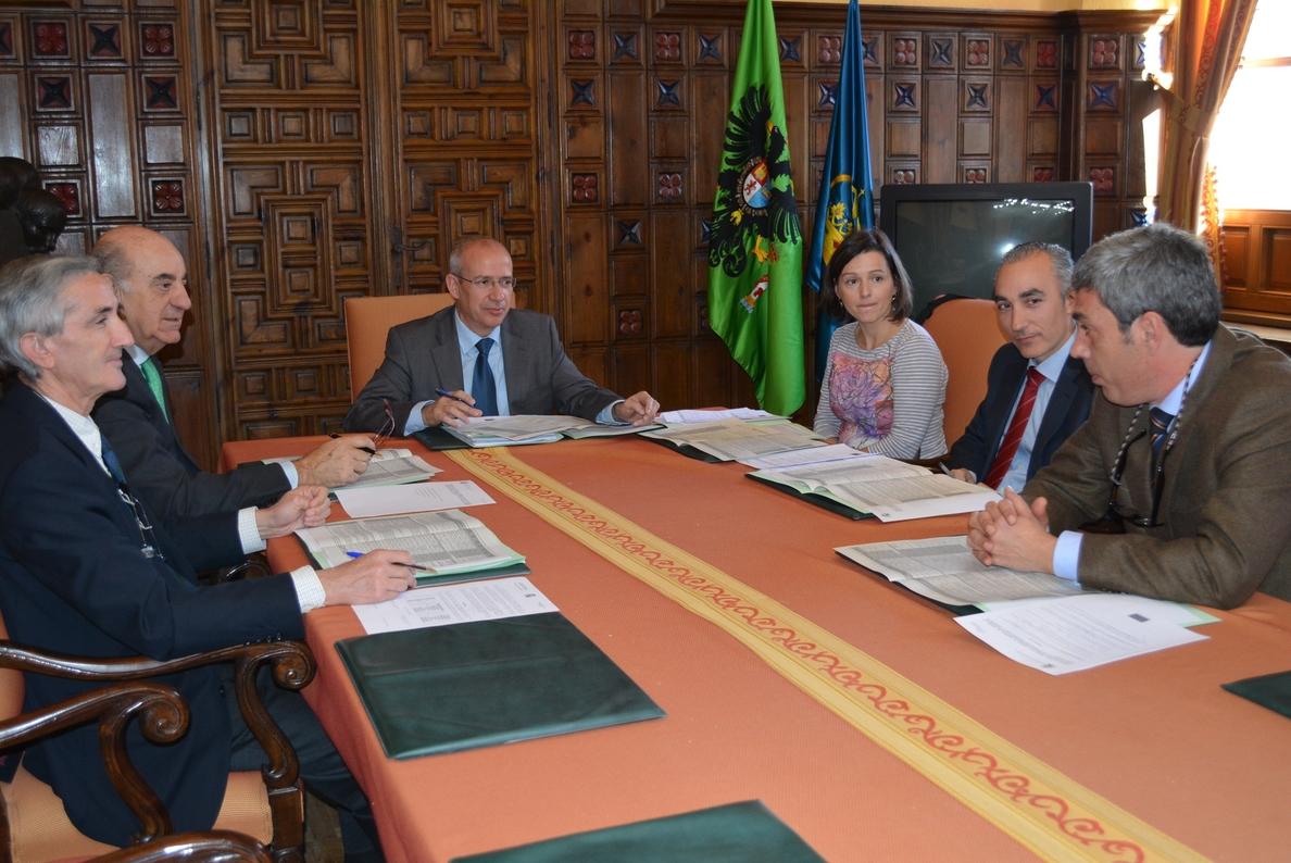 Diputación de Toledo y CHT invierten más de 2,6 millones de euros en cauces y riberas durante 2014 en la provincia