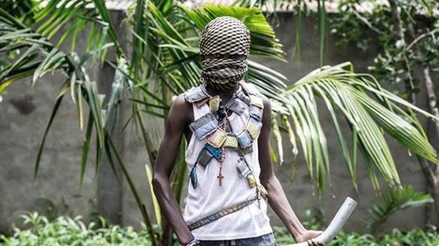 Torturas, asesinatos e injusticias, el día a día en el que crecen los niños soldado