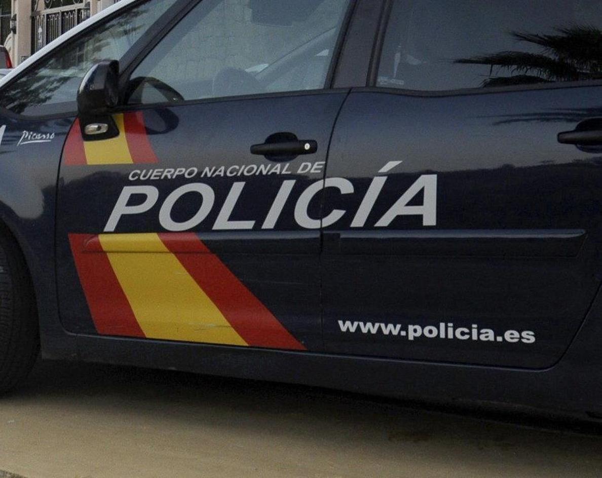 Muere un hombre apuñalado en Málaga y es detenido el supuesto agresor
