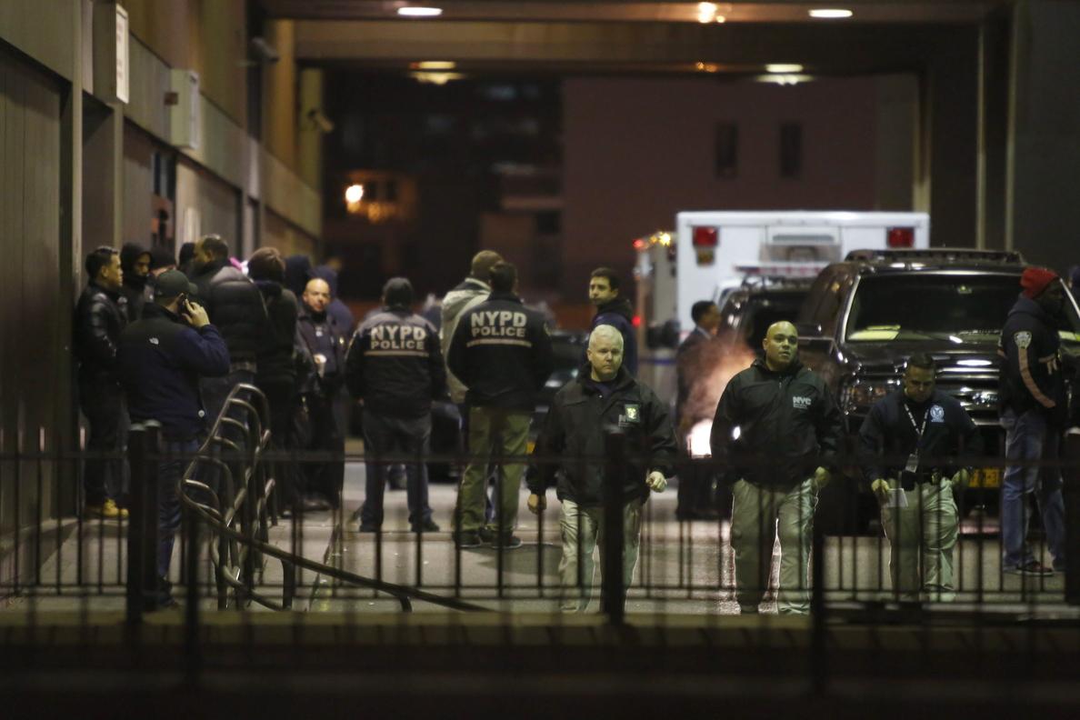 Obama condena el asesinato de los policías y sentencia que «no tiene justificación»