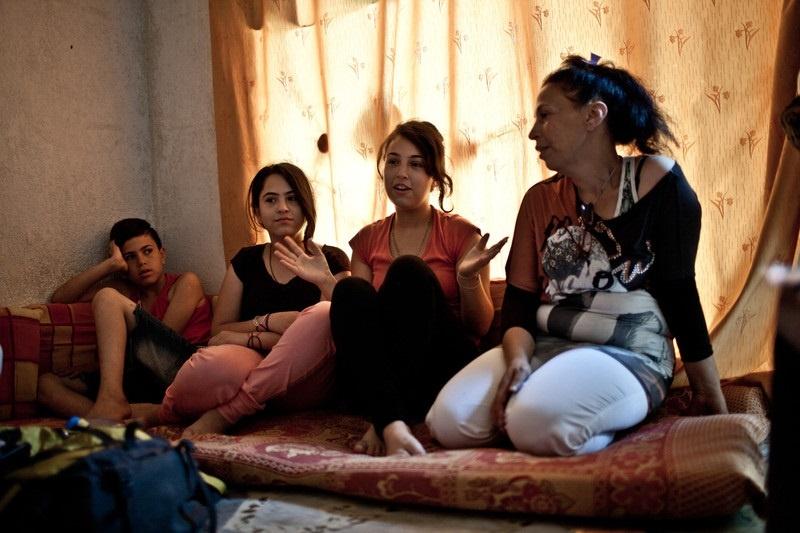 Oxfam pide «voluntad política» a los gobiernos, incluido el de España, para ayudar a refugiados sirios