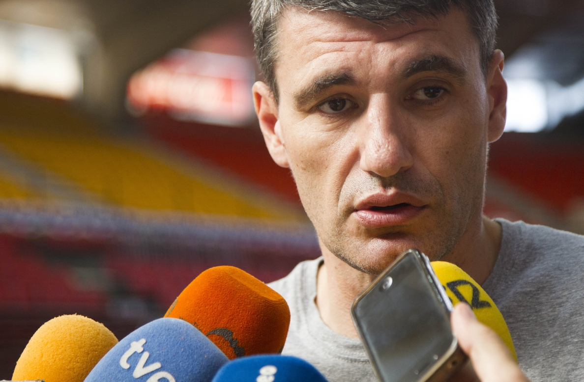 Perasovic: «Una victoria muy trabajada en un partido de mucho riesgo»