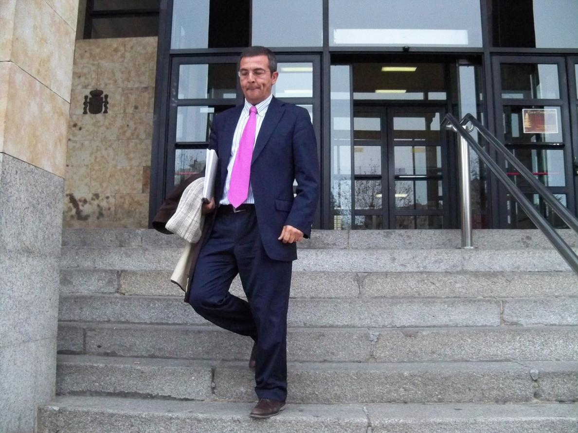 La defensa de Raquel Gago solicitará este lunes su libertad provisional con «nuevos argumentos»