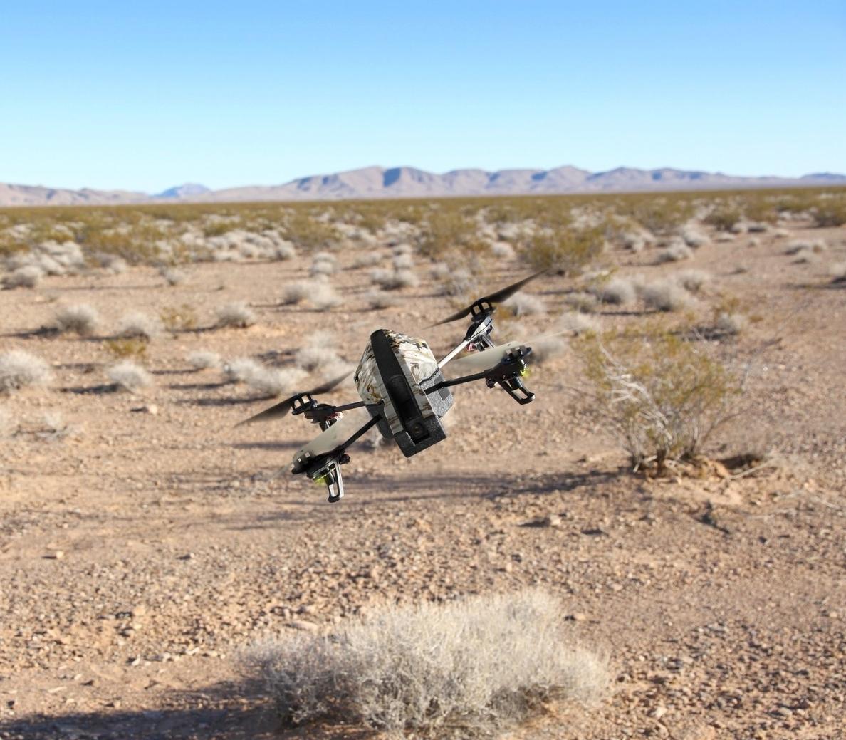 Los drones de EEUU han matado a 1.147 personas en asesinatos selectivos fallidos