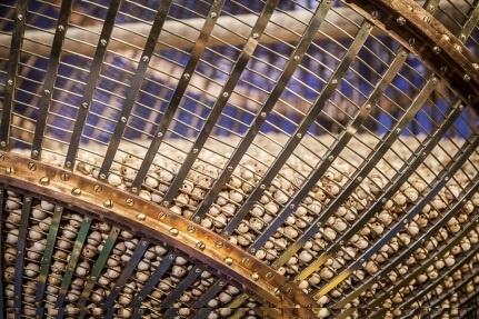 Los vascos jugarán alrededor de 162,5 millones de euros en el Sorteo Extraordinario de Navidad