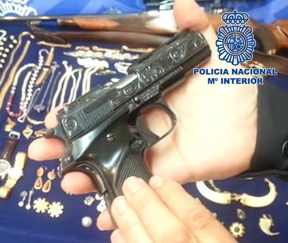 29 detenidos por cometer más de 70 delitos relacionados con los timos del tocomocho y la estampita