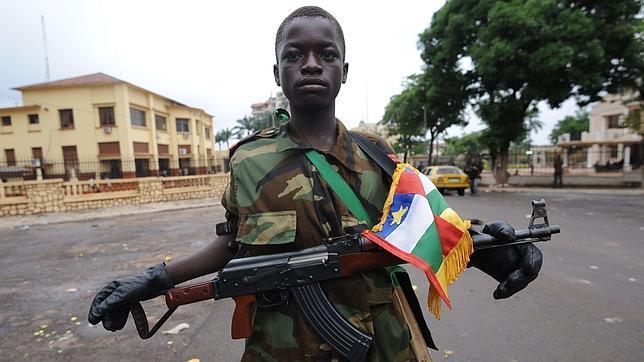 La República Centroafricana no acaba de cerrar el capítulo de violencia religiosa
