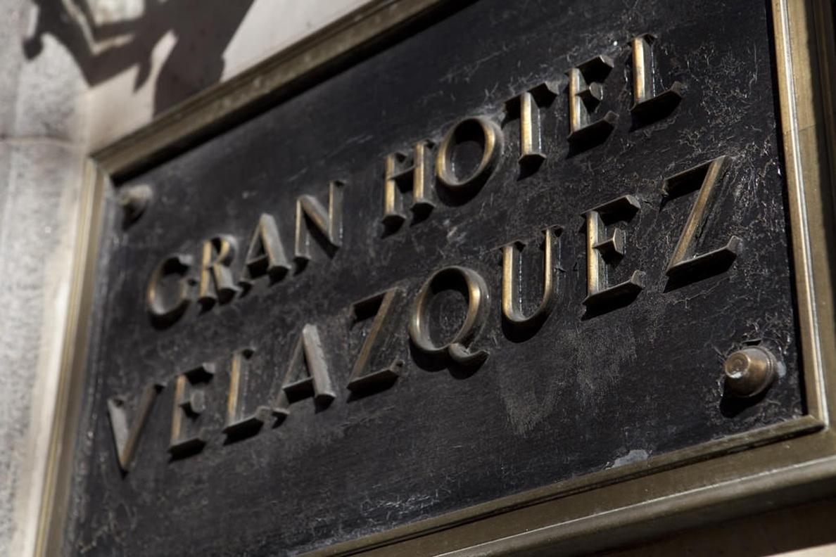 (Ampl.)Las pernoctaciones hoteleras disminuyen un 0,1% en noviembre, hasta los 15 millones