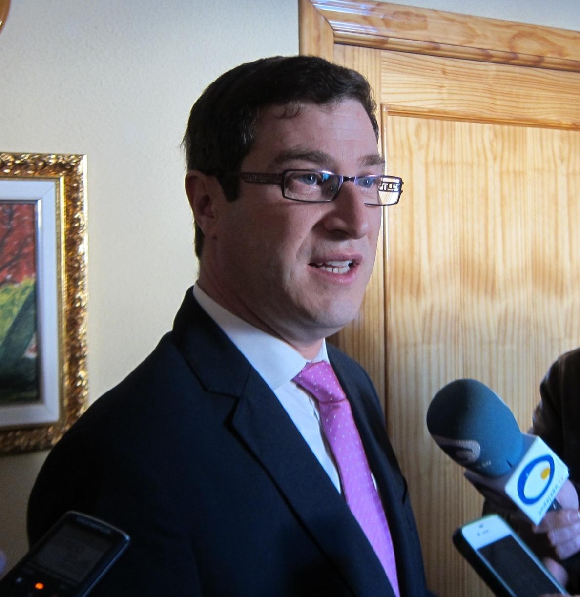 El Ayuntamiento cobra de Hacienda 26 millones como «adelanto de liquidez» pero «percibirá también la PIE de 2015»