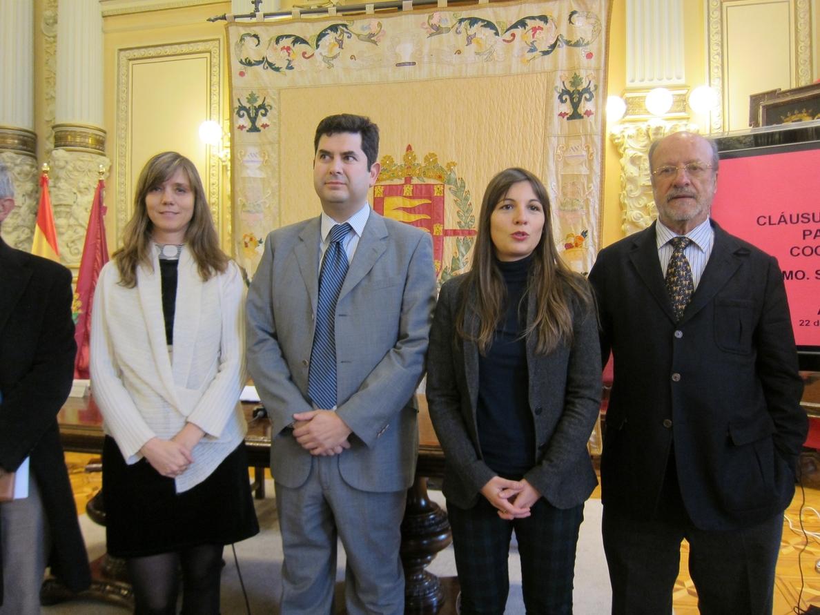 El Ayuntamiento de Valladolid, primero de España en aplicar las últimas directivas de la UE sobre contratación pública