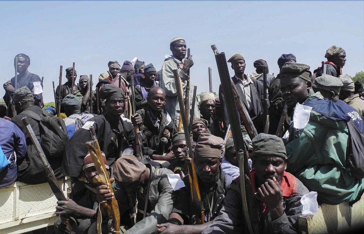 Boko Haram publica un terrorífico vídeo con una de sus matanzas «a infieles»