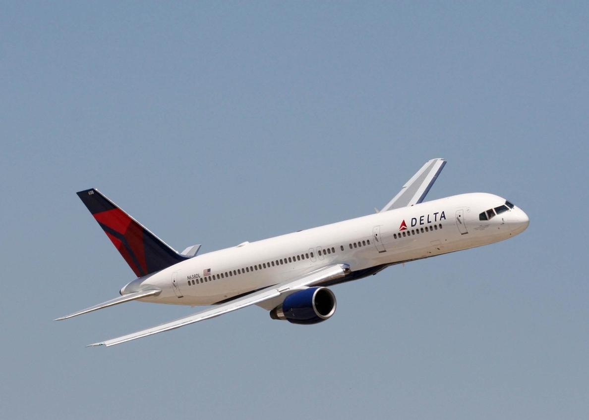Delta retomará el 4 de junio de 2015 el vuelo directo entre Málaga y Nueva York