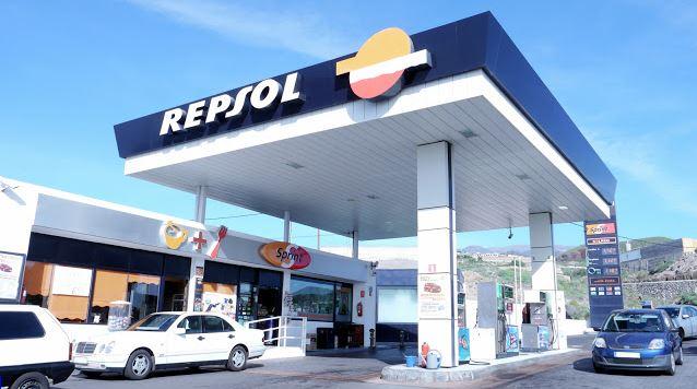 Una cadena de gasolineras vuelve a surtir a Tenerife los millones del segundo premio