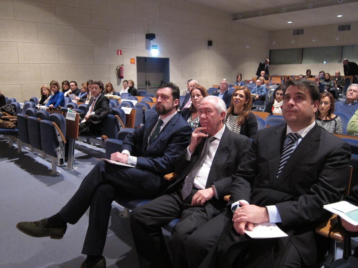 El Gobierno aragonés diseña una metodología para aplicar con éxito la formación profesional dual en la Comunidad