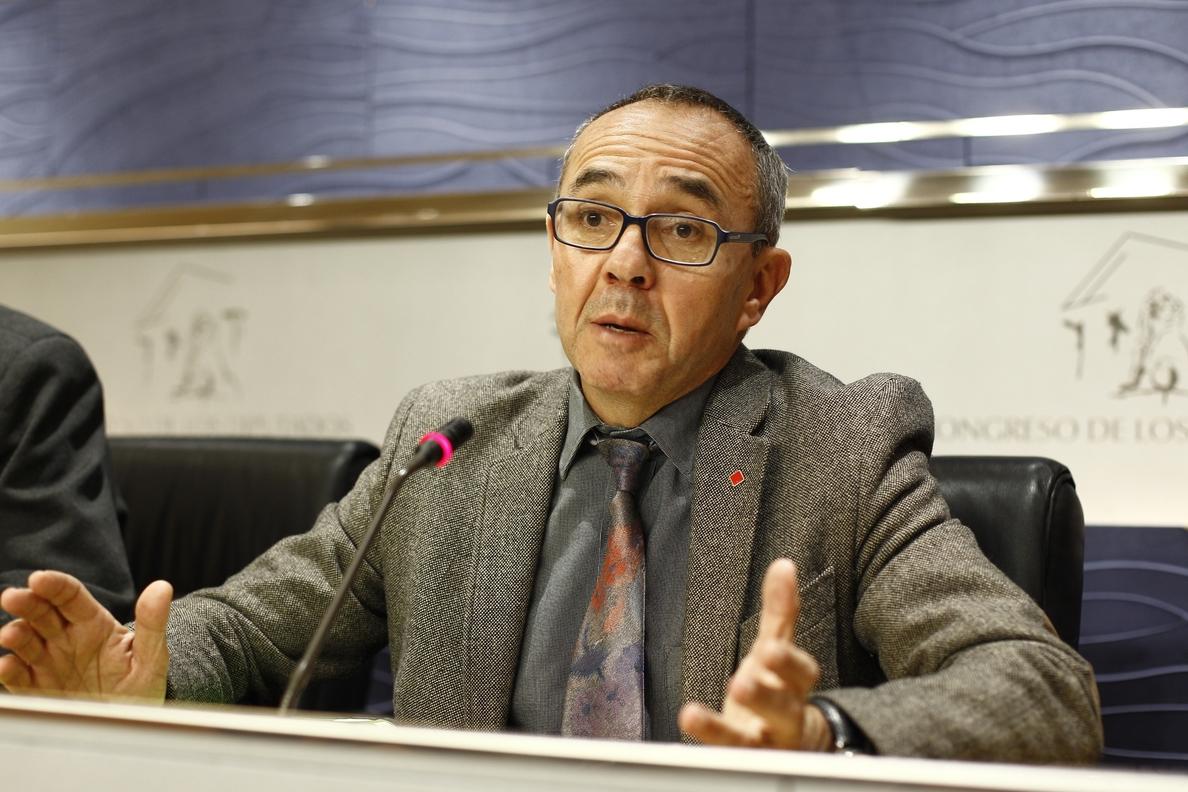 ICV dice que la decisión del juez Castro confirma que el PP tendrá dificultades en «doblegar» a la Justicia