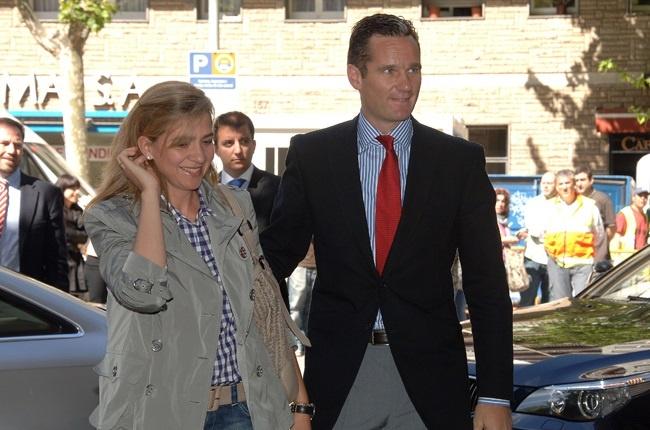 El juez Castro no aplicará la doctrina Botín y sentará a la Infanta en el banquillo