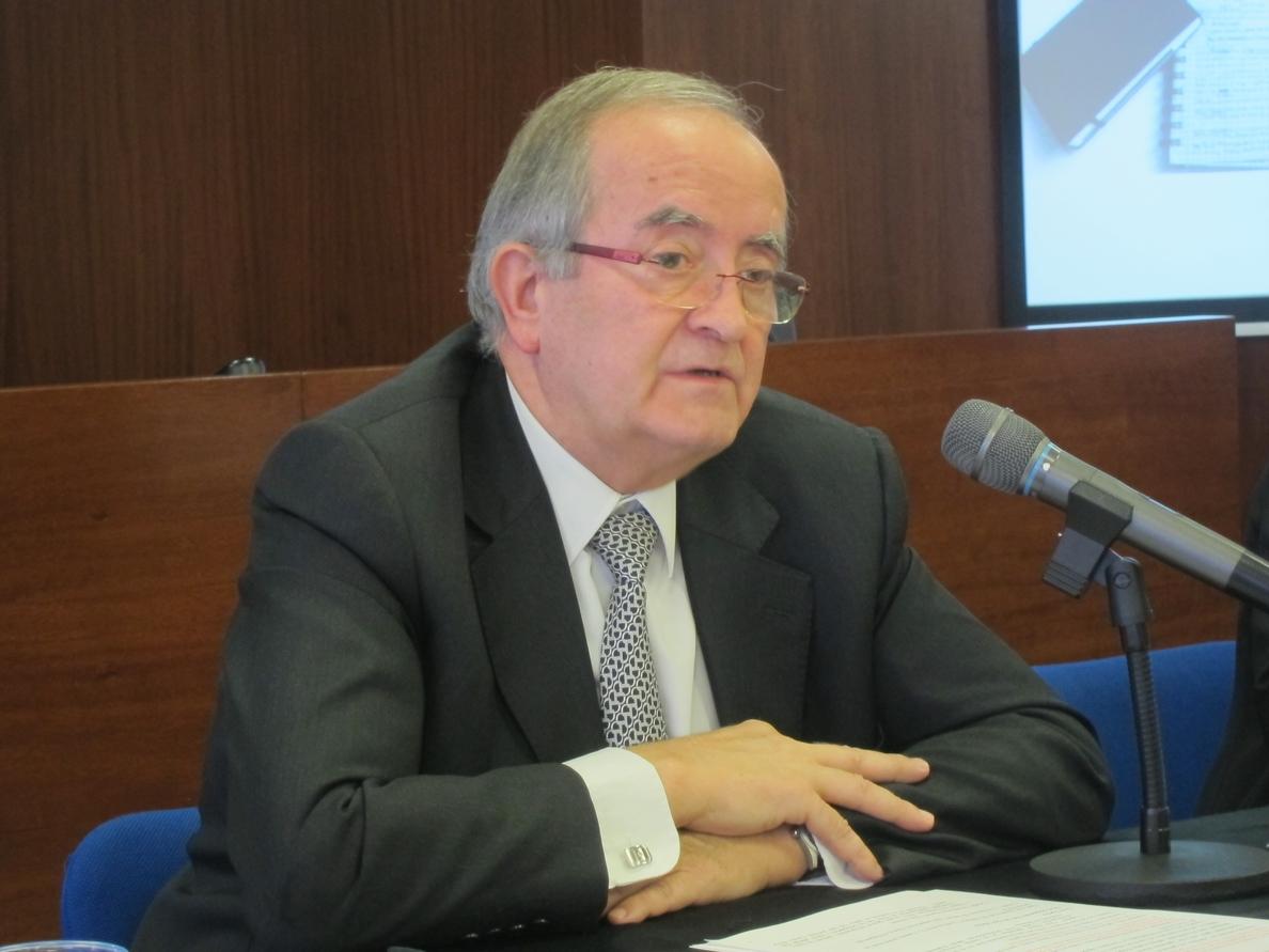 Josep González (Pimec), vicepresidente de la patronal europea de pymes