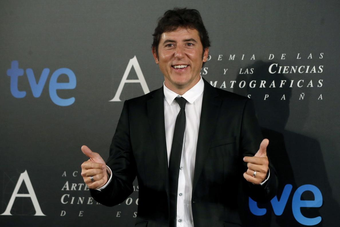 Manel Fuentes dice que ha sido «un consumidor compulsivo de Bob Esponja»