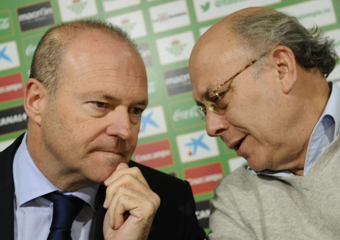 Ollero asegura que «Mel era el entrenador que quería; Serra no ha sido candidato»