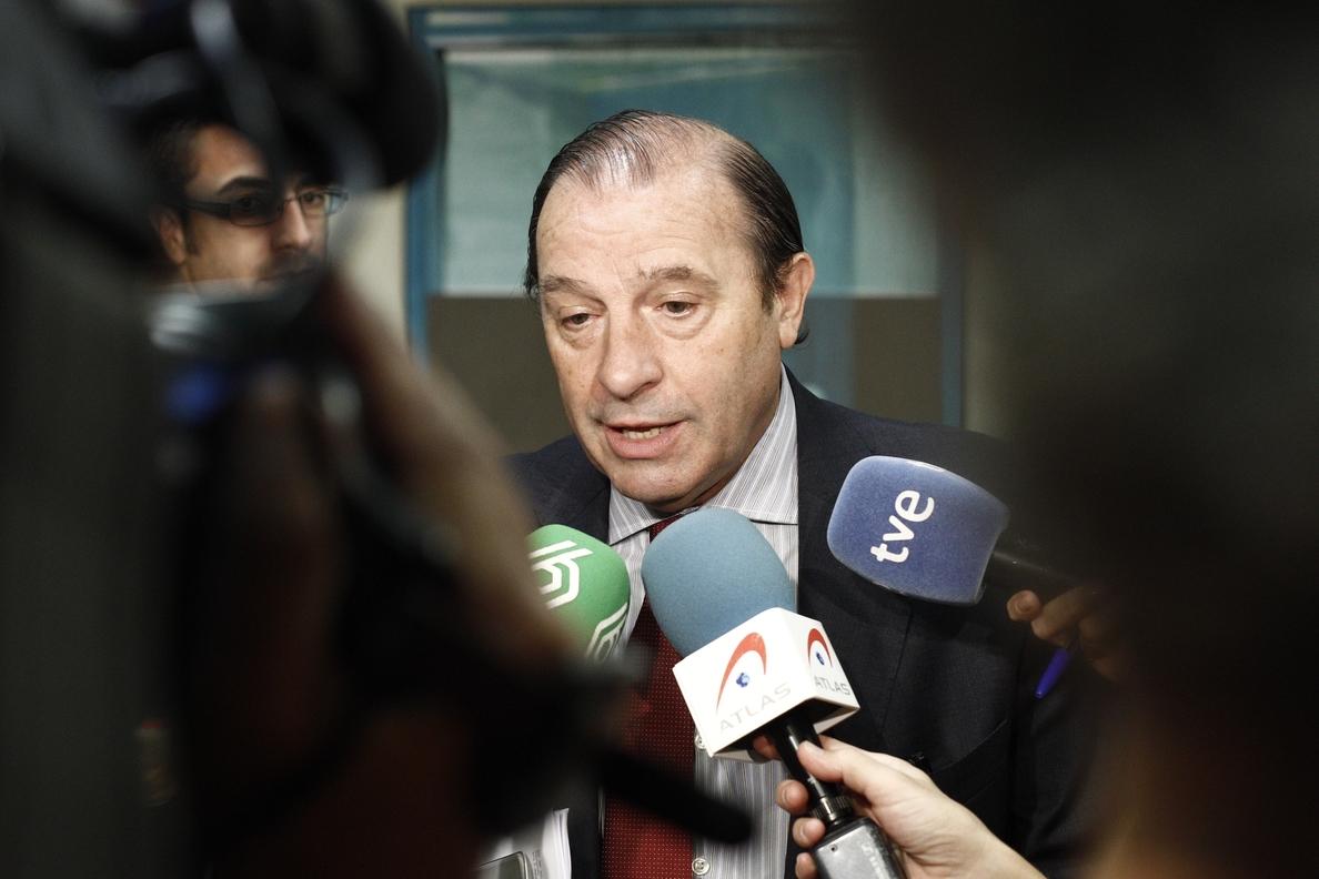 El PP pide respeto a la presunción de inocencia, ya sea de la infanta Cristina o de Joaquín Sabina