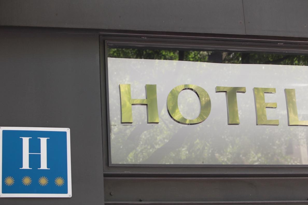 Los hoteles de la Región de Murcia computan en noviembre un total de 160.024 pernoctaciones