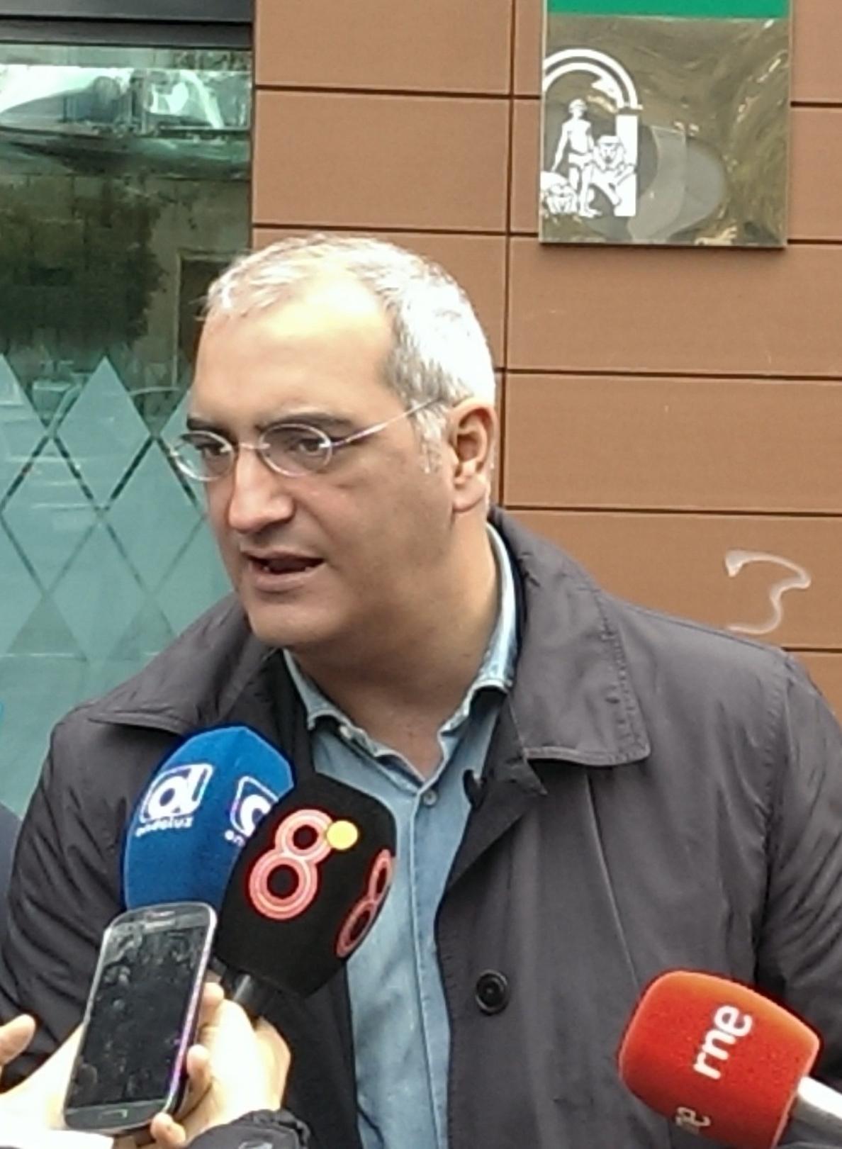 Ruiz (PA): «El Clúster Marítimo-Naval será eficaz si todos los implicados recuperan el tiempo perdido»