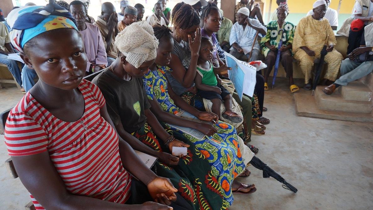 Sierra Leona consigue controlar un nuevo brote de ébola