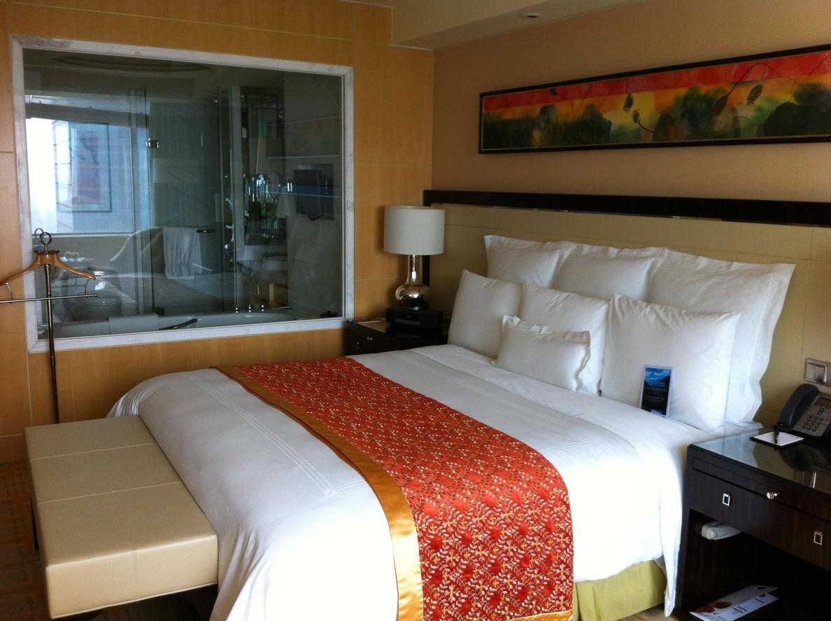 Las pernoctaciones en los hoteles cántabros aumentan un 5,6% en noviembre frente al descenso nacional