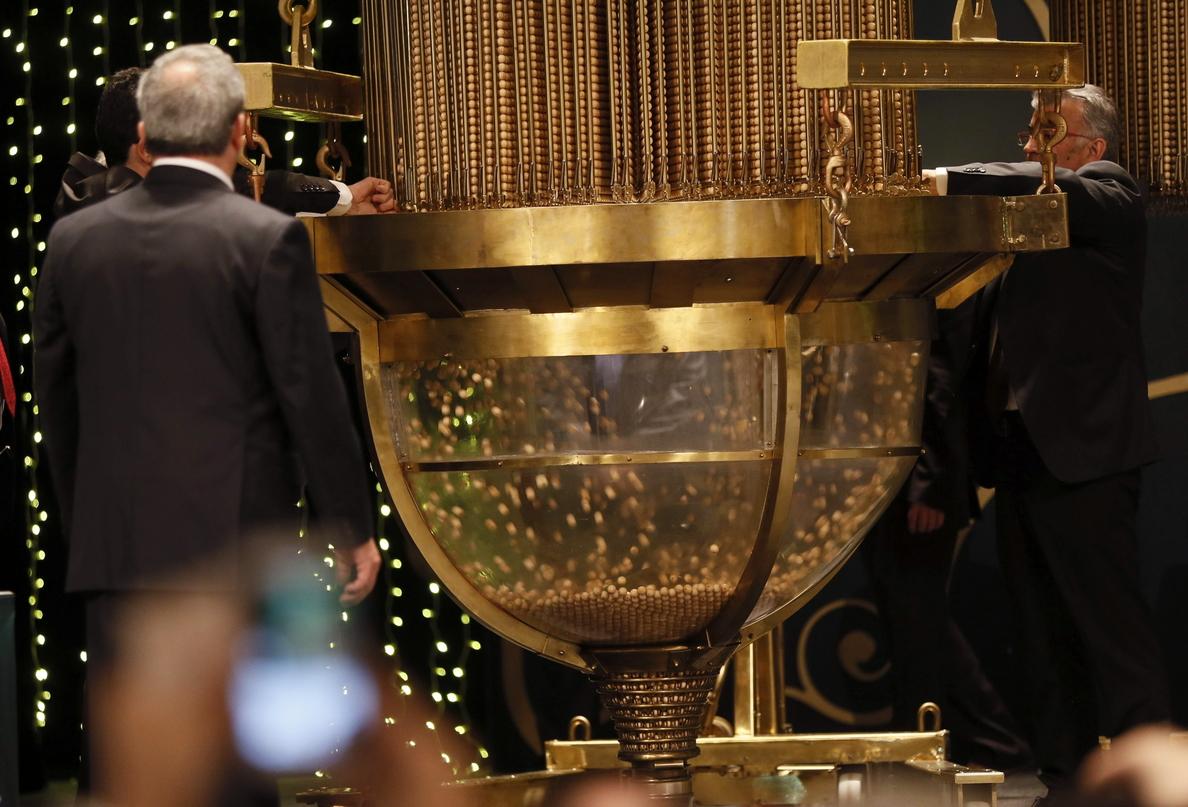 El 07.617 deja seis millones de euros en una residencia de ancianos de León