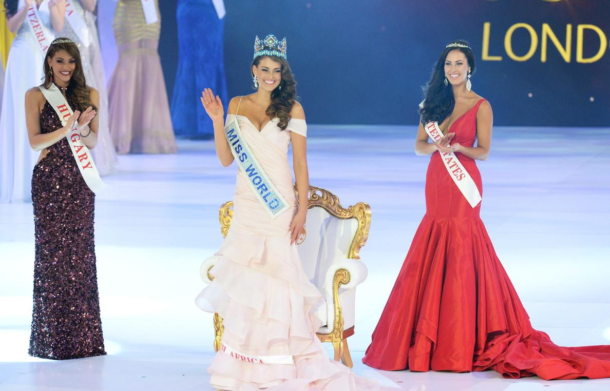 Un pueblo argentino prohíbe los concursos de belleza
