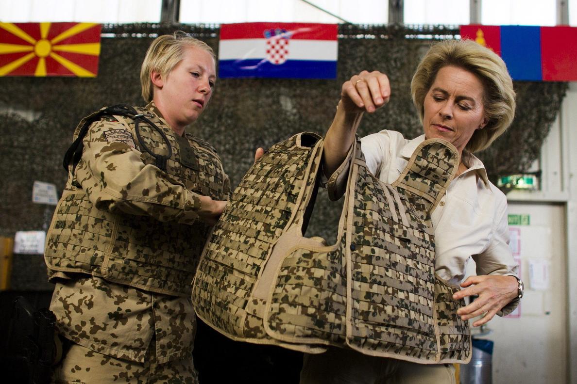 Alemania colaboró en asesinatos selectivos en Afganistán, según el diario «Bild»