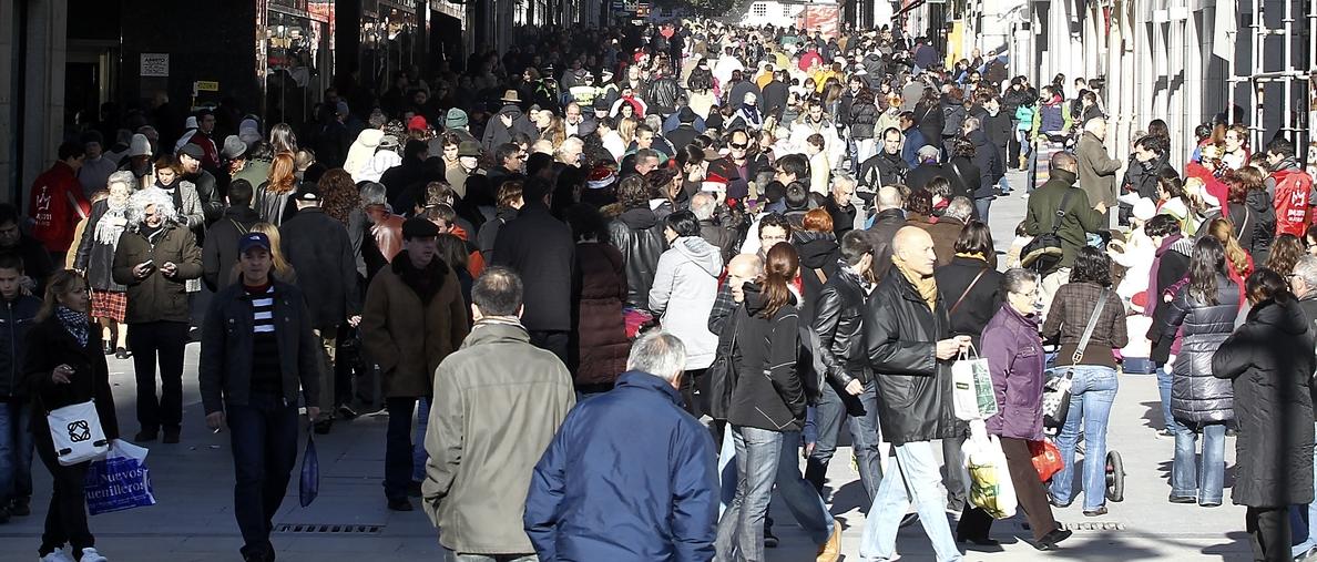 Canarias registra la segunda mayor subida de las ventas del comercio minorista con un 4,2% más en noviembre