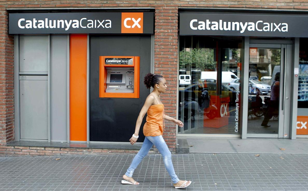 El FROB pierde 1.438 millones hasta septiembre por Catalunya Banc y Ceiss