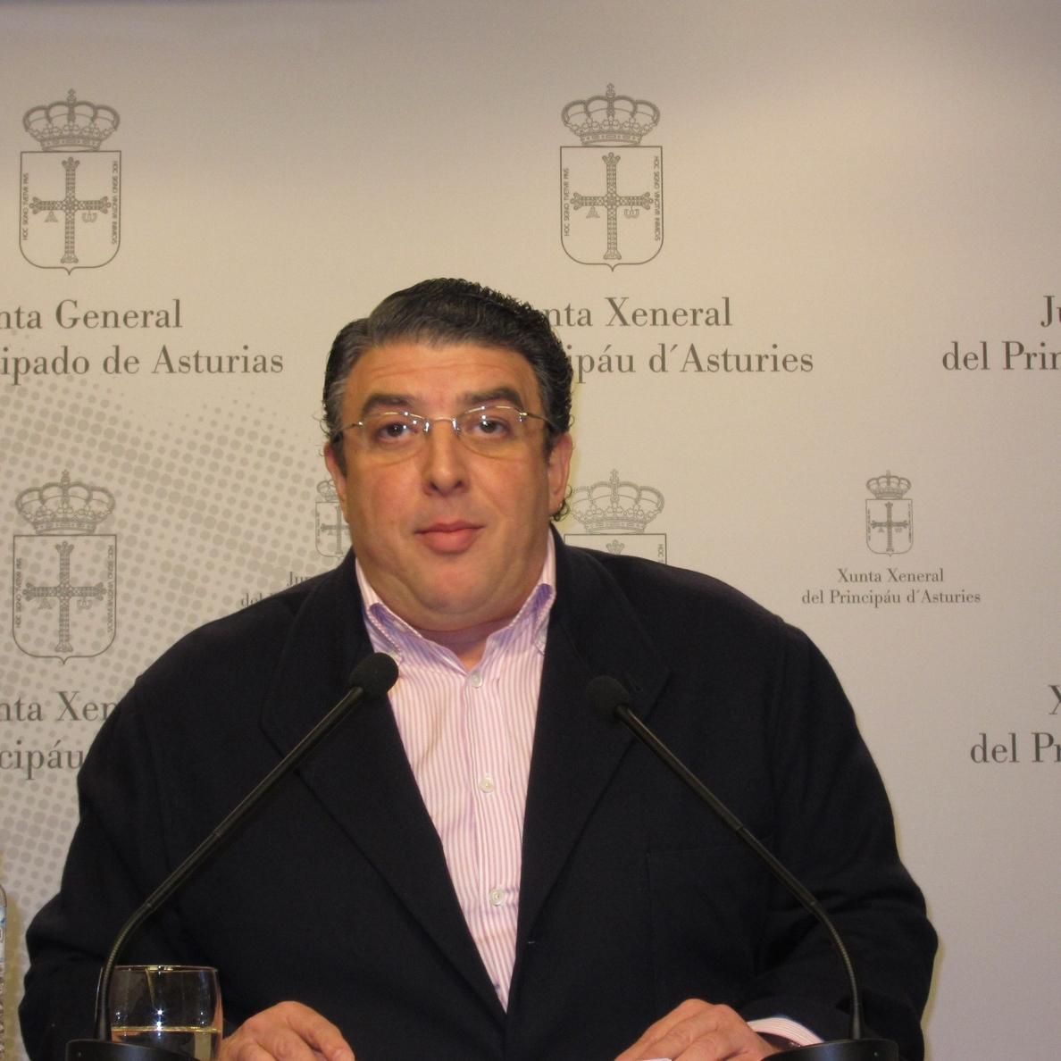 Foro acusa al PP de no tener el «más mínimo interés en mantener la minería del carbón» y al PSOE de ser su «cómplice»