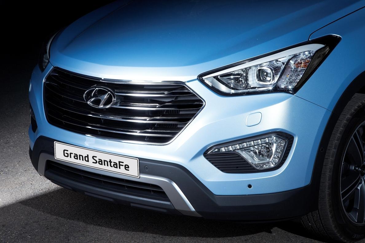 Hyundai iniciará la construcción de dos nuevas plantas en China