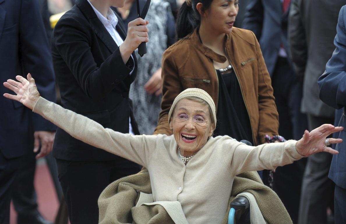 Muere la actriz Luise Rainer, ganadora de dos Oscar, a los 114 años