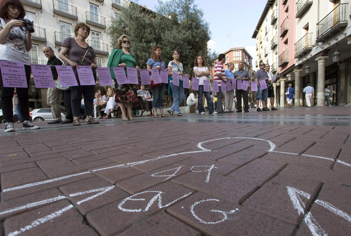 Organizaciones de mujeres piden más medios contra la violencia machista