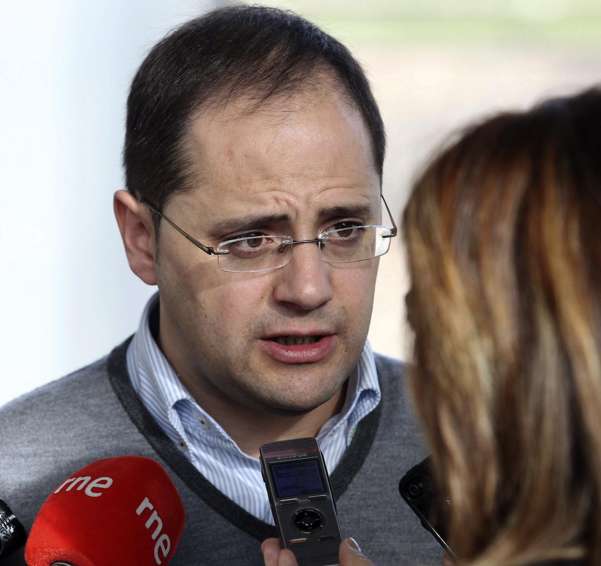 El PSOE no cree que lo de Grecia pase en España ni que gobierne Podemos