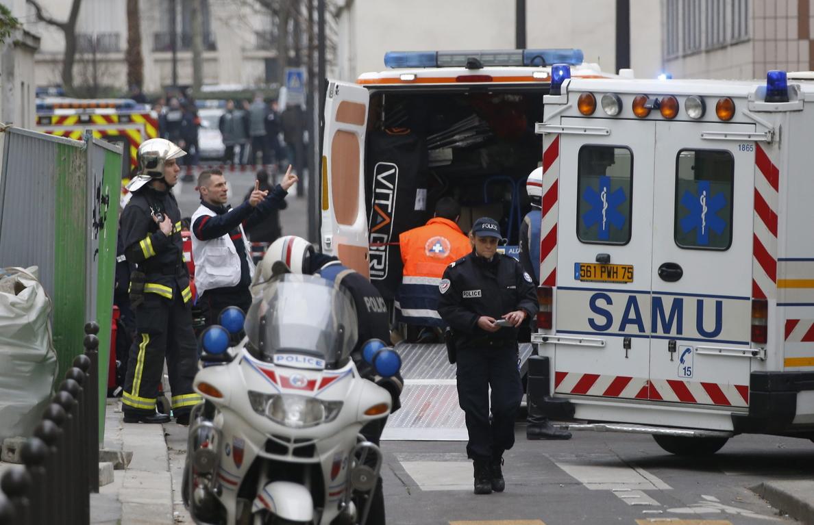 La Junta Islámica de España, tajante: «Quién perpetra este tipo de acciones queda fuera del Islam»