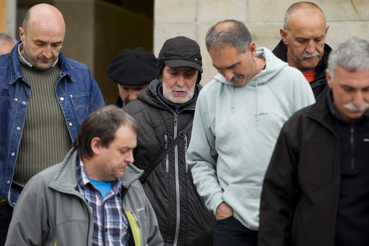 Muere el etarra Josu Uribetxeberria Bolinaga, el carcelero de Ortega Lara