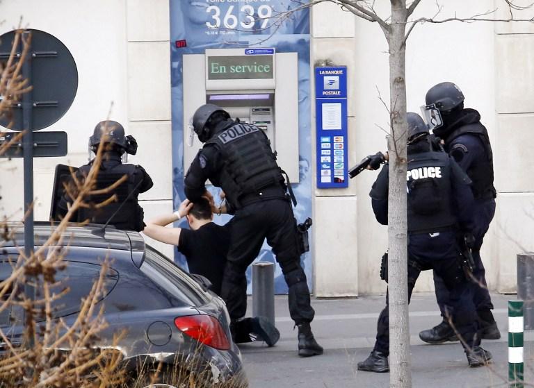 Francia: se interpone una demanda colectiva contra el Estado por discriminación racial
