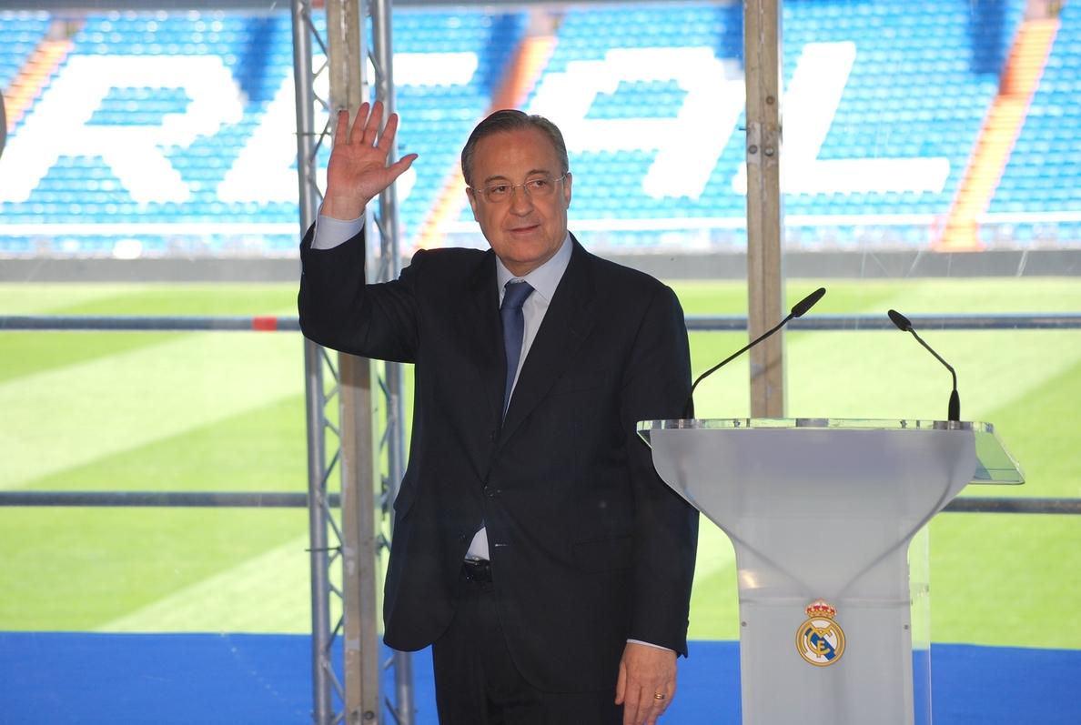 Real Madrid ganó 550 millones en 2014 y volvió a ser el más rico del mundo