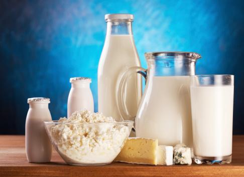La intolerancia a la lactosa, un problema que aumenta con la edad