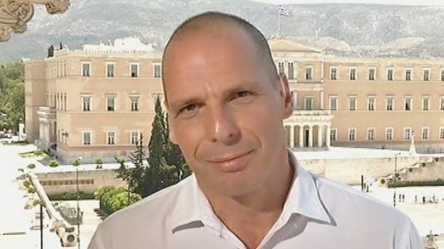 ¿Quién es Yanis Varoufakis, el nuevo ministro de finanzas griego?
