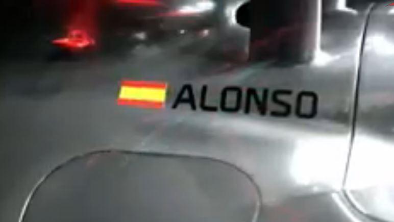 Joan Villadelprat analiza el MP4-30 con el que Alonso quiere volver a ser campeón