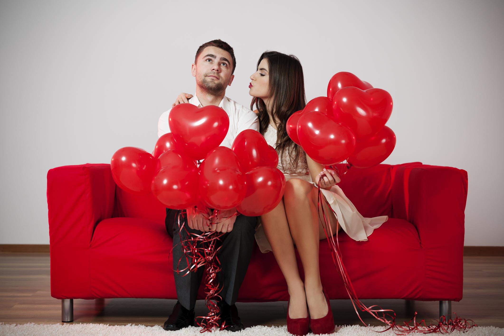 Las 36 preguntas para enamorarse