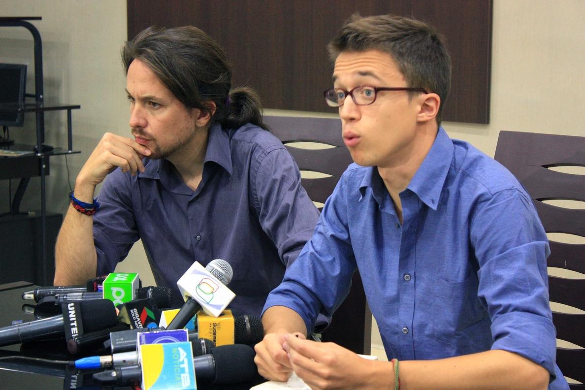 ABC afirma que Venezuela paga el lujo de 'Podemos'